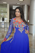 Mounika Reddy latest glam pics-thumbnail-14