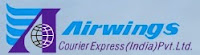 Airwings Courier logo pictures images