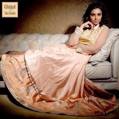 Rubaaiyat Formal Bridal Dress Collection