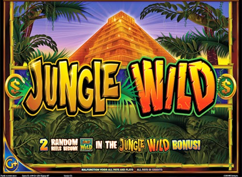 jungle wild game