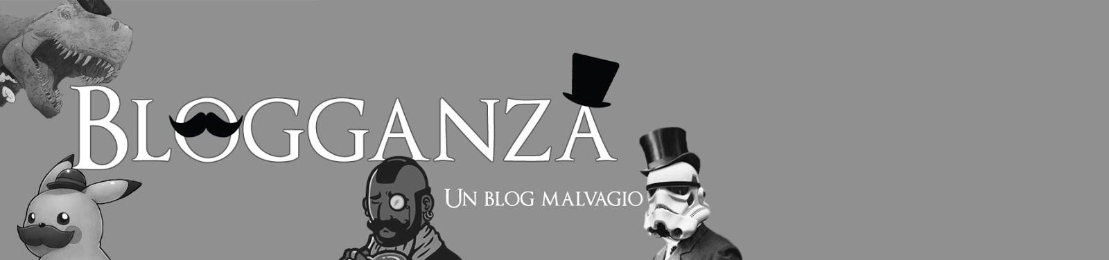 Blogganza