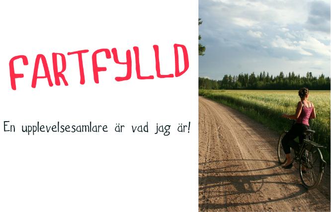 FARTFYLLD