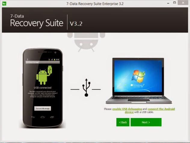 7 Data Recovery 3.2 Enterprise Full Serial Keys