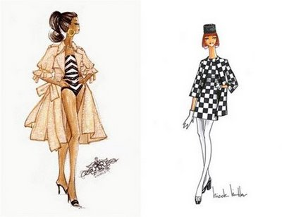 How to draw a fashion figure for fashion sketches | Video