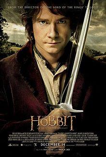 Người Hobbit: Hành Trình Vô Định - The Hobbit: An Unexpected Journey