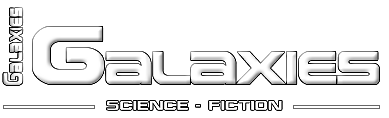 Logo de la revue Galaxies