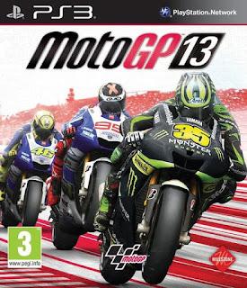 Download - MotoGP 13 - PS3 [Torrent]