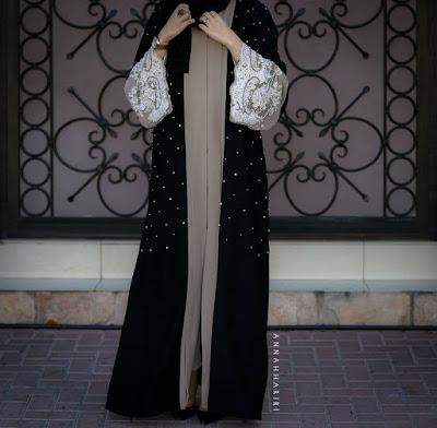 hijab-moderne-pour-soirée