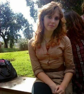 Linda soltera peruana