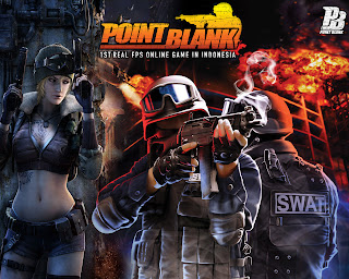 game online point blank