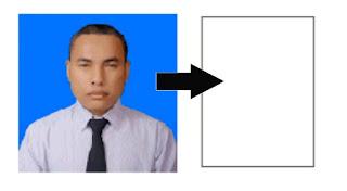 Membuat Pas Foto Dengan Mudah Di Coreldraw