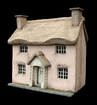 1:48th Basic House Kit
