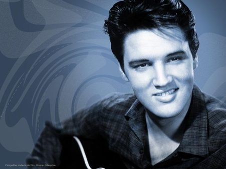 with older elvis presley kiss me quick ao vivo course, Apple