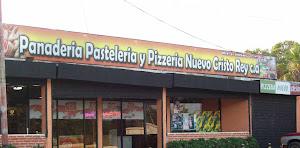 PANADERÍA Y PASTELERÍA NUEVO CRISTO REY SECTOR SAN ISIDRO MUNICIPIO SIMÓN BOLÍVAR ZULIA VENEZUELA
