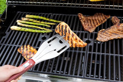 Creative Grill Tools for your BBQ (15) 3