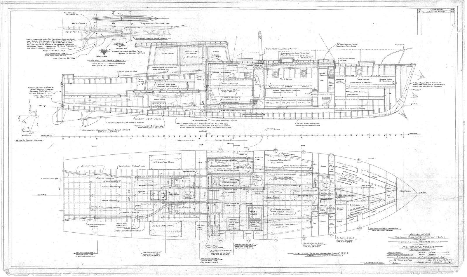 PT-109+Plans Pin Elco Pt Boat Torpedo View Pelautscom on Pinterest