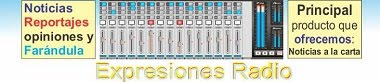 Expresiones Radio.com