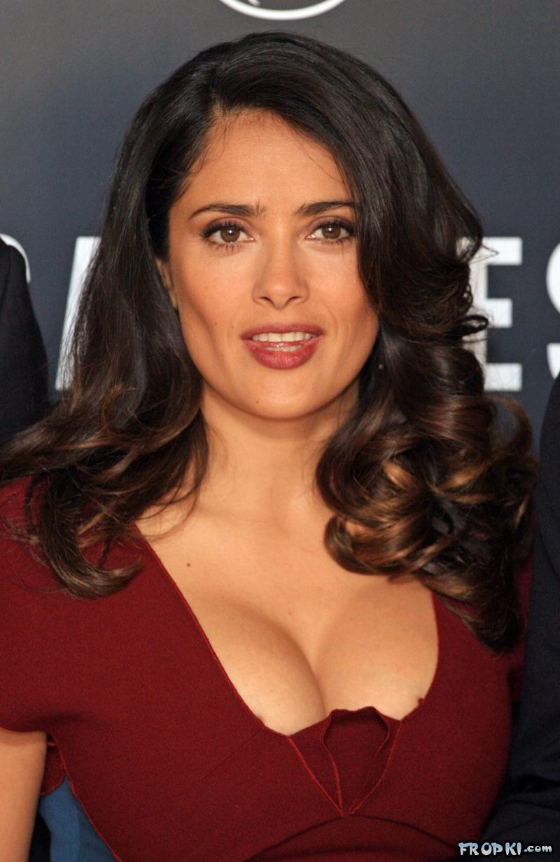 Salma Hayek Hot Salma Hayek Photos