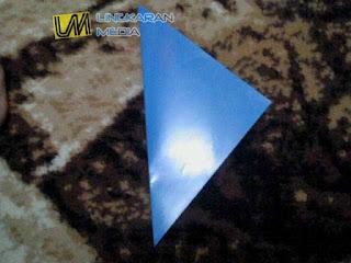 origami burung LM2