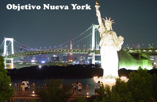 Objetivo Nueva York