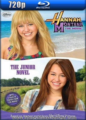hannah montana the movie 720p download torrent