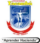Universidad Yacambú
