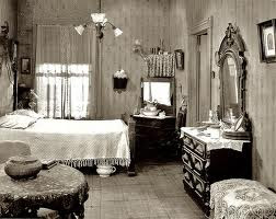 Vintage Bedroom Design and Decorating Ideas