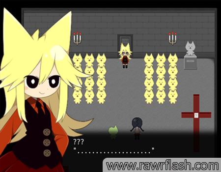 Jogos de rpg maker: Mogeko Castle