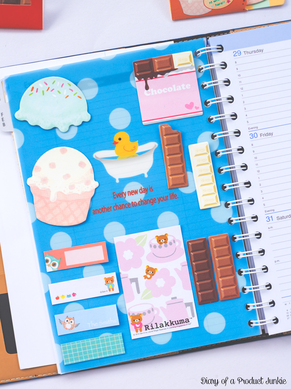 Planner tips diy planner dashboard diary of a product for What is a planner dashboard