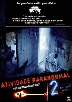 Download Atividade Paranormal 2 Torrent Grátis
