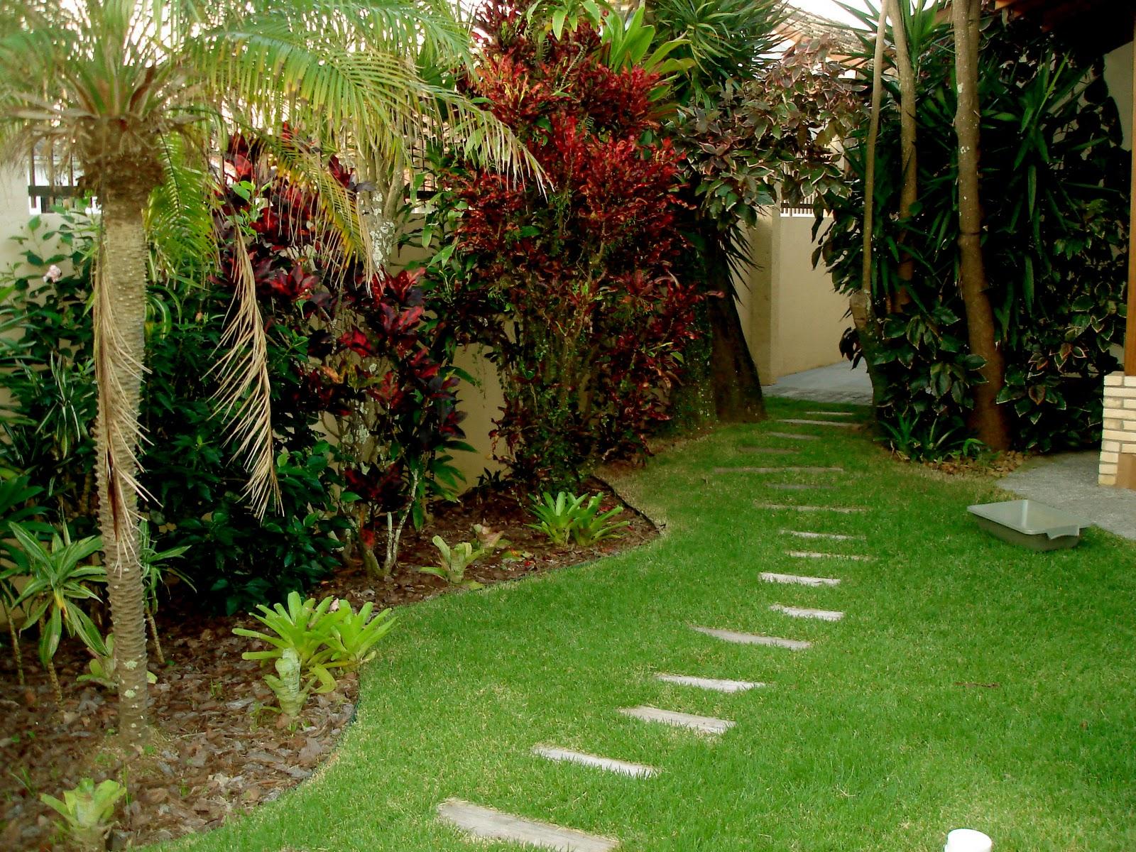 projeto de gruta de jardim : projeto de gruta de jardim:+Projetos+Manutenção de Jardins: Projeto e execução: jardim