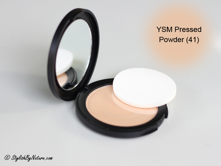 Inglot YSM Pressed Powder