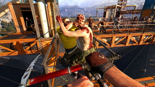 Dying Light The Following Enhanced Edition - PC (Download Completo em Torrent)
