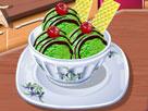 Antep Fıstıklı Dondurma Oyunu