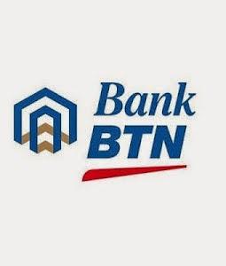 Lowongan Kerja Bank BTN Agustus 2014