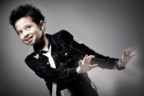 Bastian Bintang Simbolon Coboy Junior