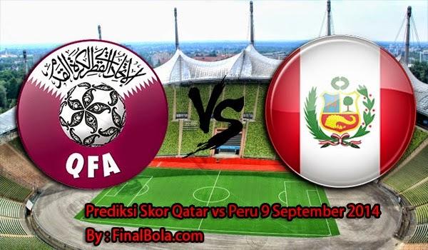 Qatar vs Peru