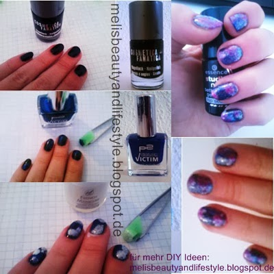 Jolifin Nailart Anleitungen by GDN German Dream Nails