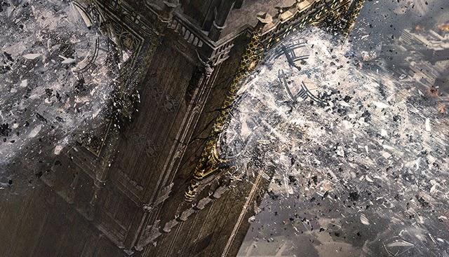 De nuevo se retrasa el estreno de 'Objetivo: Londres'