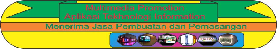 Multimedia Promotion Aplikasi Tekhnologi Information
