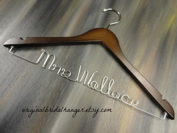 Wedding Dress Hangers 20 Elegant Monday November