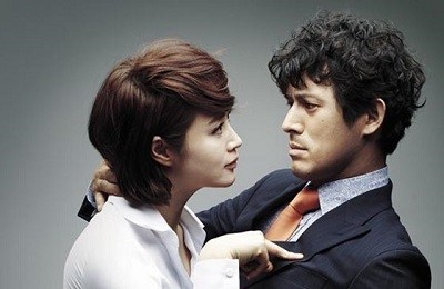 sinopsis drama korea the queen of office