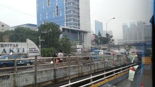 Jakarta Yesterday