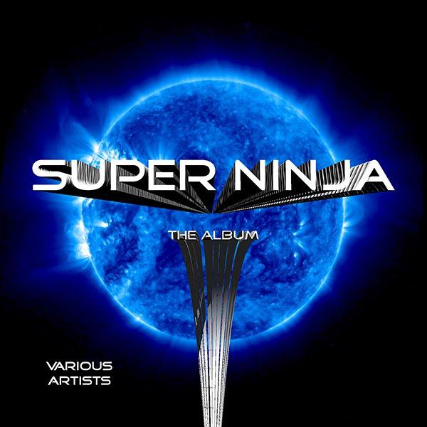 Super Ninja: The Album