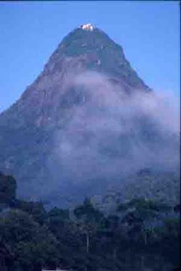 Siripada Mountain