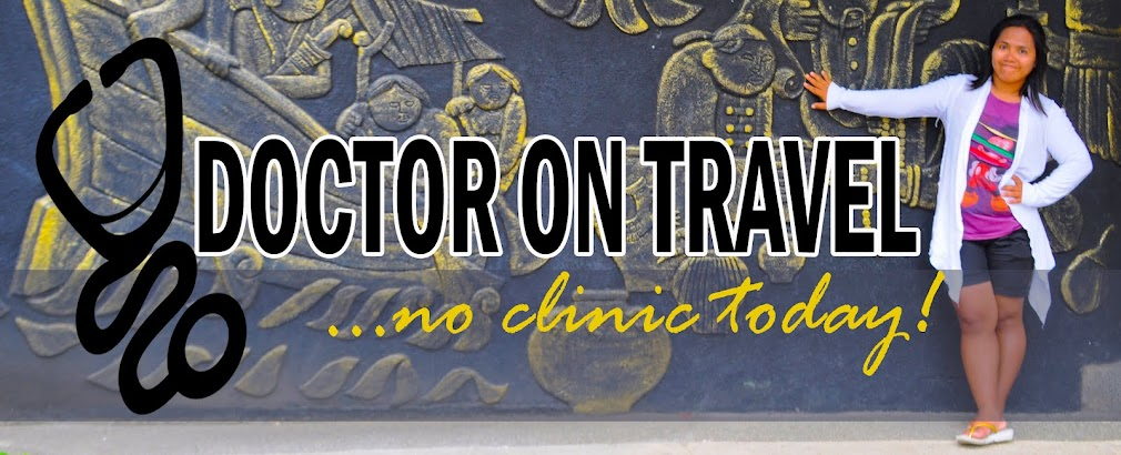 Doctor On  Travel