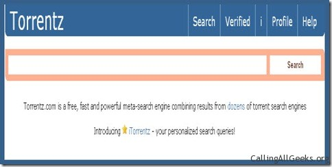 Best Torrent Search Engine List ( 2018 )
