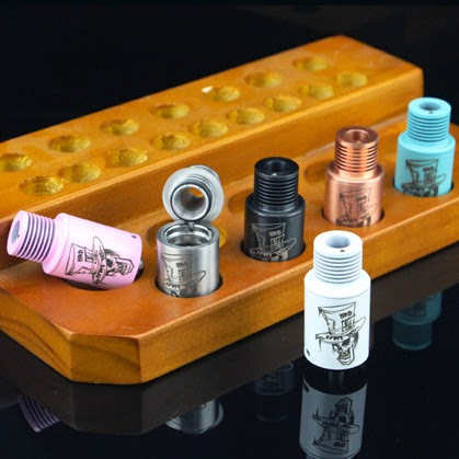 6 Colors Mad Hatter RDA