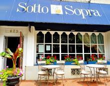 Sotto Sopra Restaurant