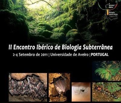 biospeleologia